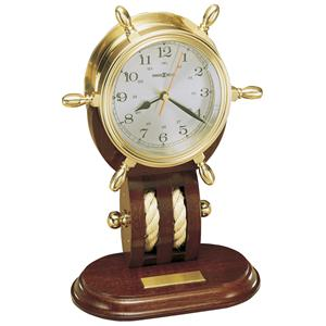 Britannia Table Clock