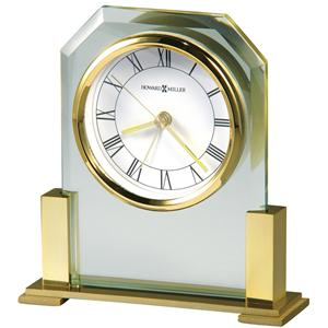 Paramount Table Clock