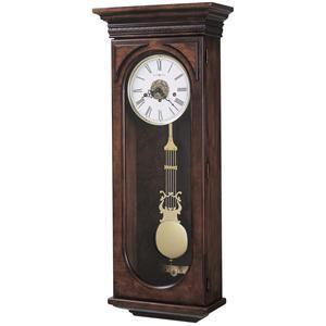 Earnest Wall Clock