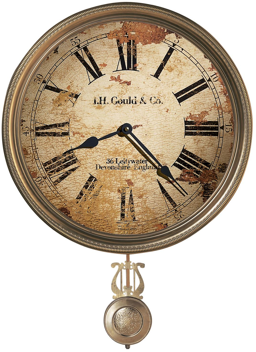 620 J.H. Gould and Co. III  by Howard Miller at VanDrie Home Furnishings