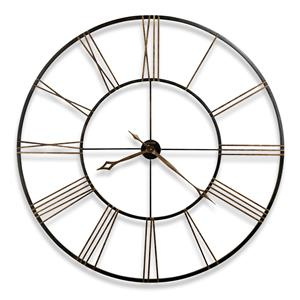 Postema Metal Wall Clock