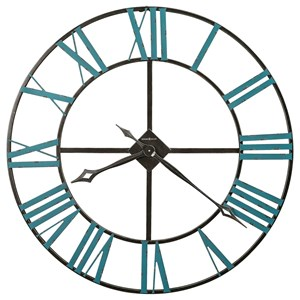 St. Clair Wall Clock