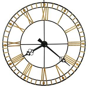 Avante Wall Clock