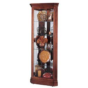 Lynwood Collectors Cabinet