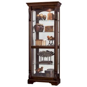 Bernadette Display Cabinet