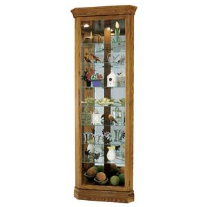 Dominic Curio Cabinet