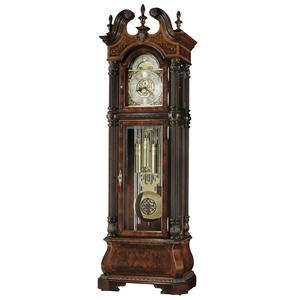 J.H. Miller II Grandfather Clock