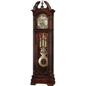 Ramsey Grandfather Clock with a Turned Urn Finial