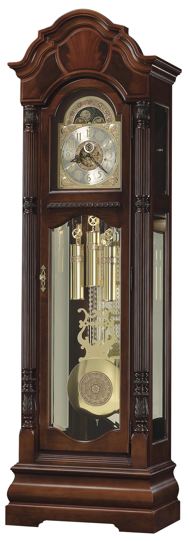 Clocks Winderhalder II by Howard Miller at Alison Craig Home Furnishings