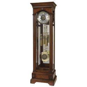 Alford Grandfather Clock