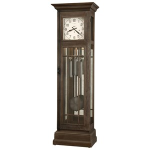 Davidson Grandfather Floor Clock