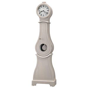 Torrence Floor Clock