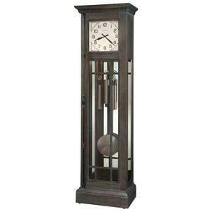 Amos Floor Clock
