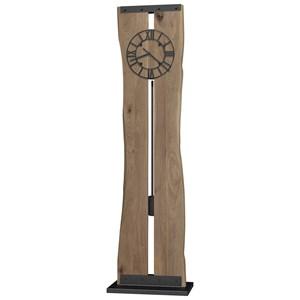 Zeno Floor Clock