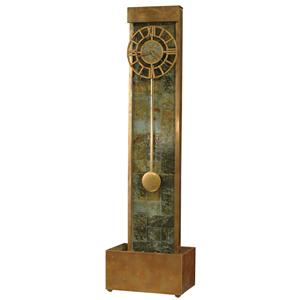 Oasis Grandfather Clock
