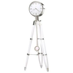Chaplin III Floor Clock