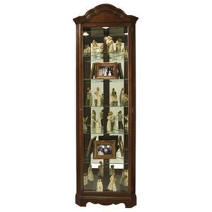 Murphy Display Cabinet