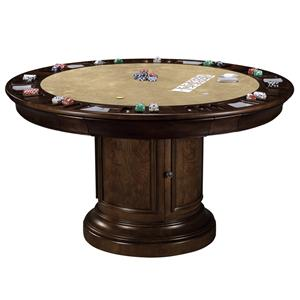Dining & Poker Game Table
