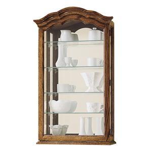 Vancouver II Display Cabinet