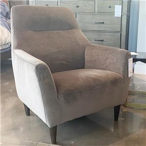 Taupe Meg Chair