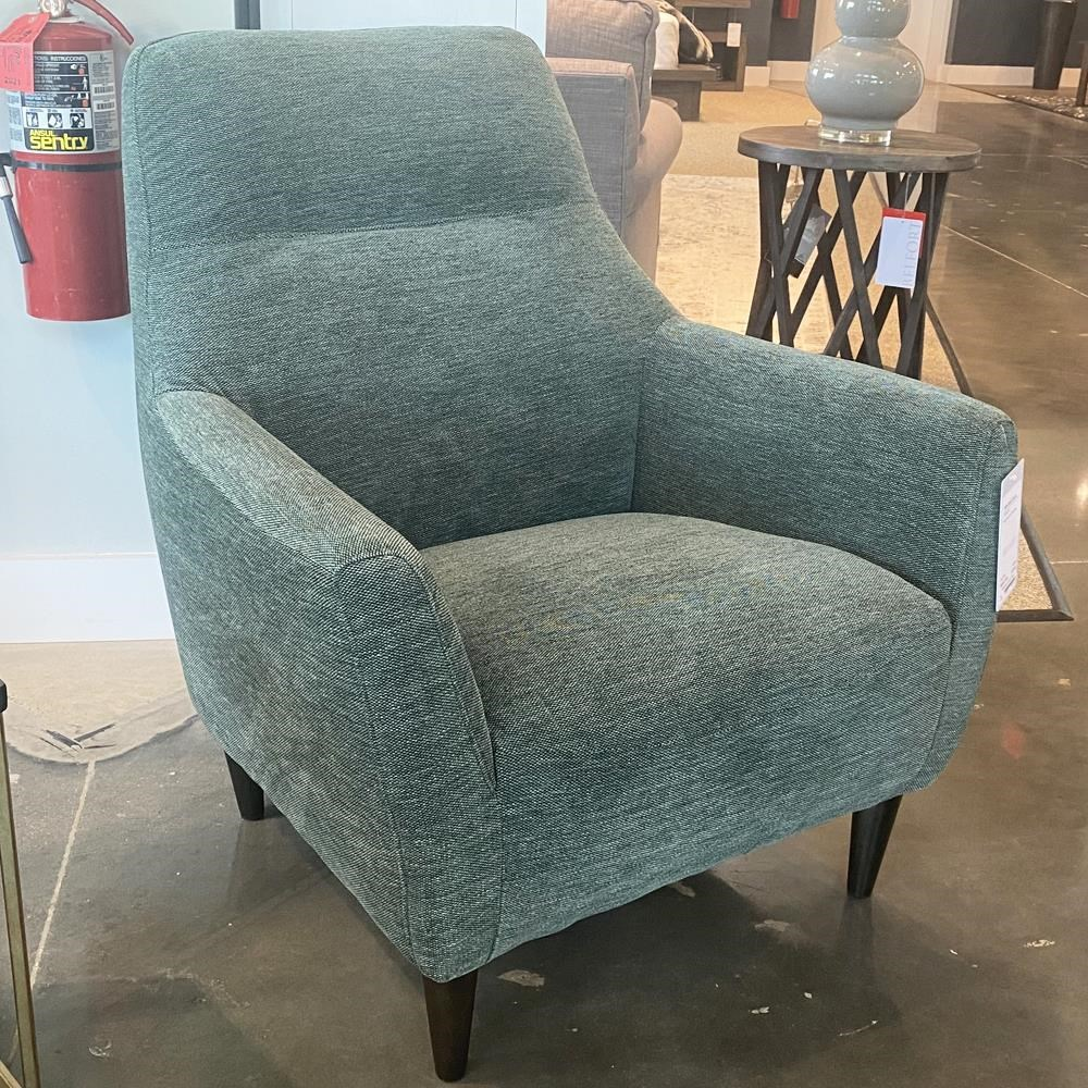 1085 Moss Meg Chair by Belfort Select at Belfort Furniture