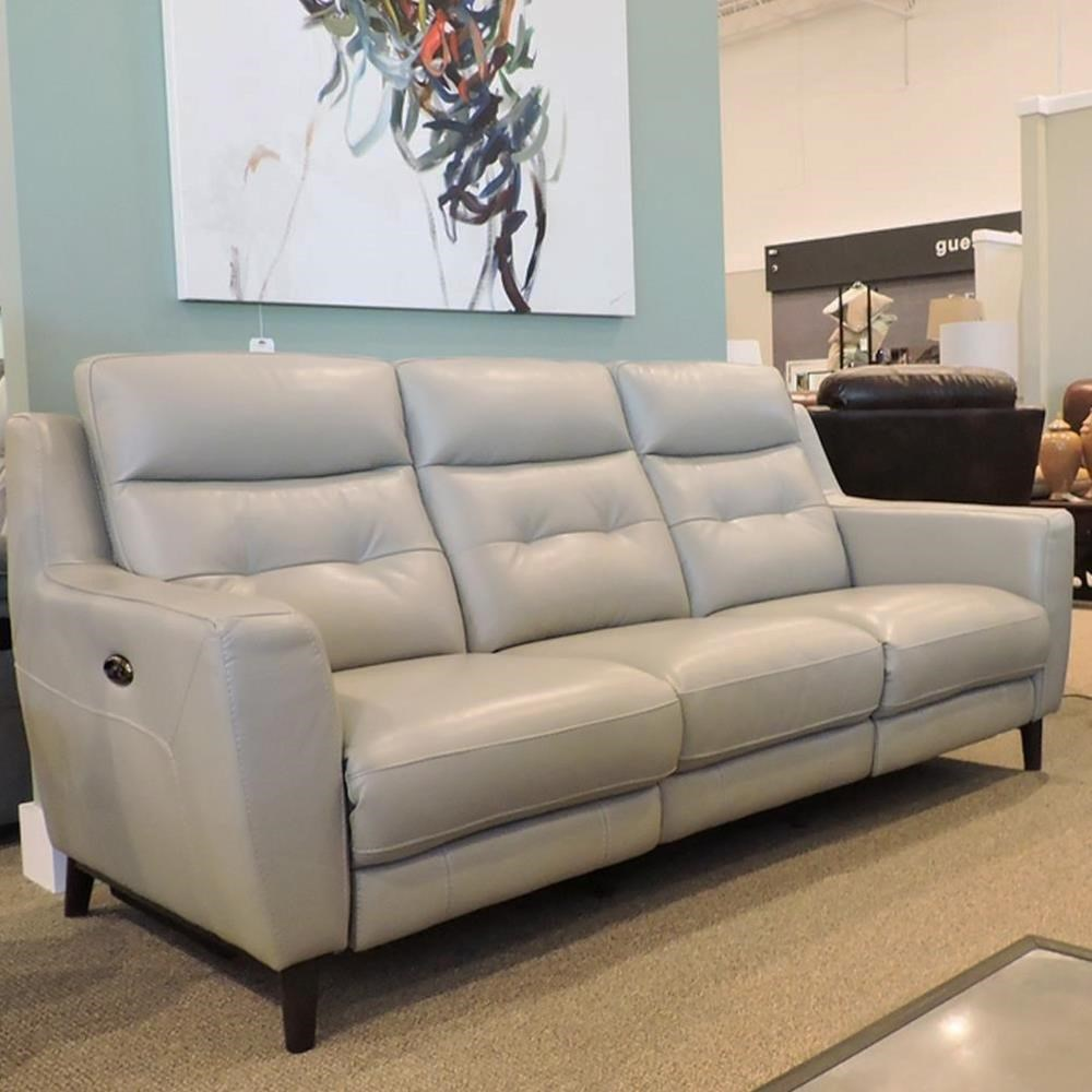 Maverick Power Sofa by Belfort Select at Belfort Furniture