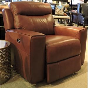Casual Power Reclining Chair