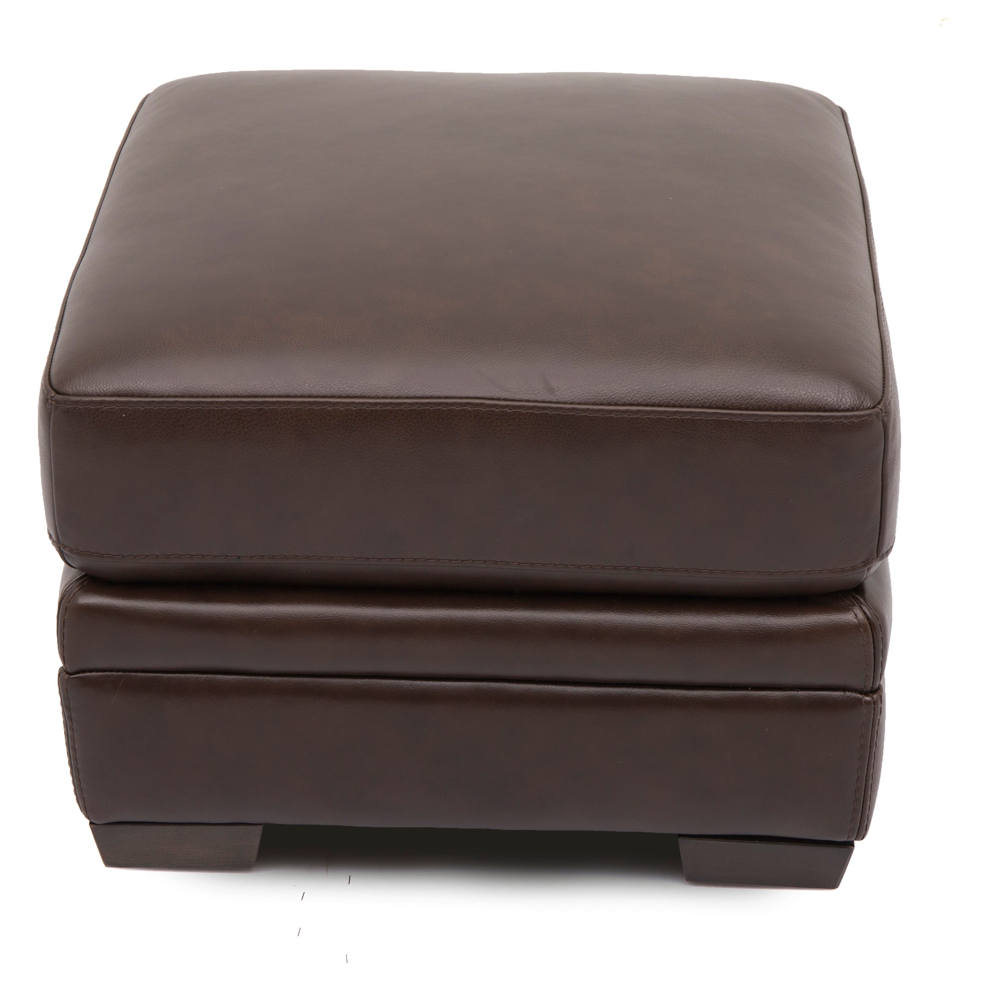 11674 Ottoman by HTL at Wilson's Furniture