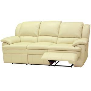 HTL 2866 3 Seater Sofa with Motion