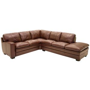 HTL 8096 Sectional Sofa