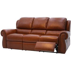 HTL 8531 Reclining Sofa