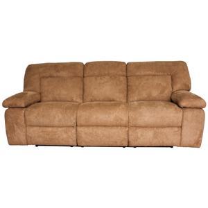 HTL 8674 Reclining Sofa