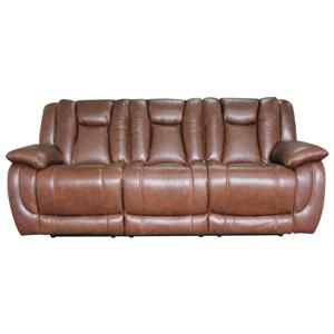 HTL 9024 Power Reclining Sofa