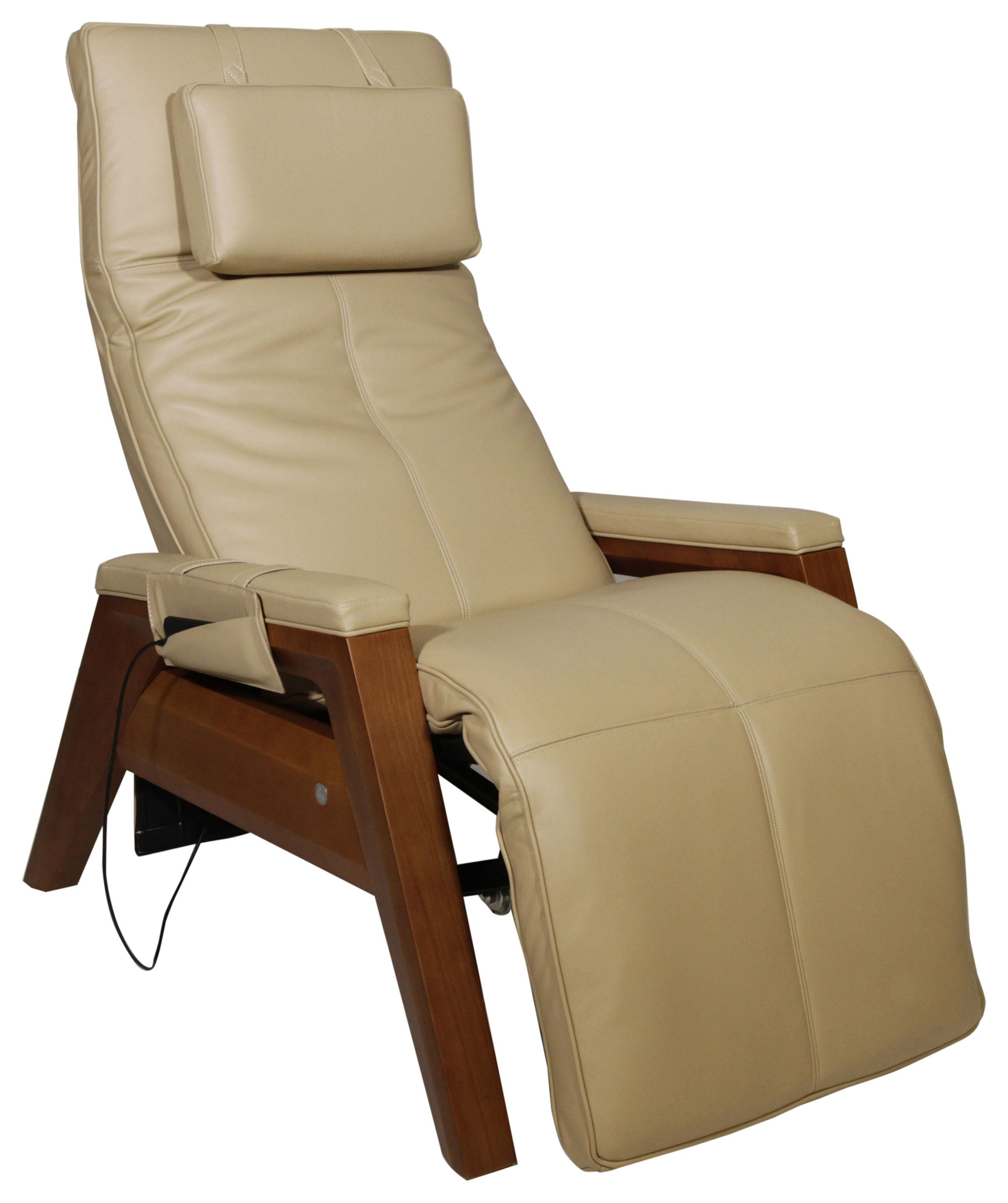 Gravis Zero Gravity Chair by Human Touch at HomeWorld Furniture