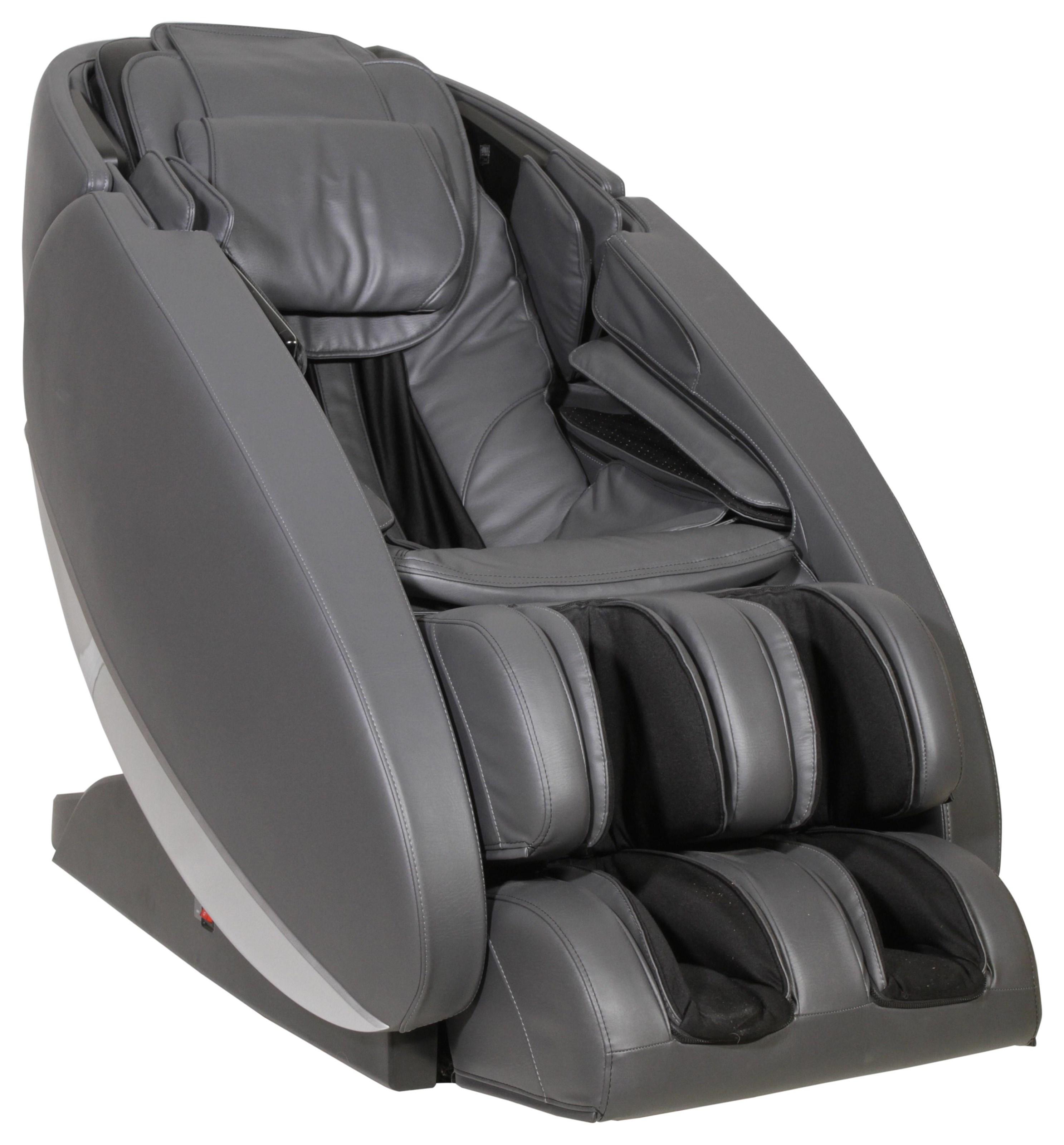 Novo XT2 Massage Chair by Human Touch at HomeWorld Furniture