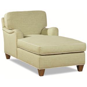Huntington House 2041 Customizable Chaise