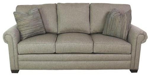 2061 Sofa by Geoffrey Alexander at Sprintz Furniture