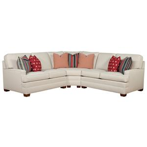 Huntington House 2061 Sectional