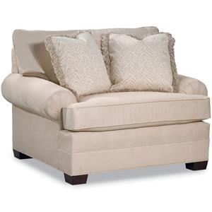 Huntington House 2061 Chair