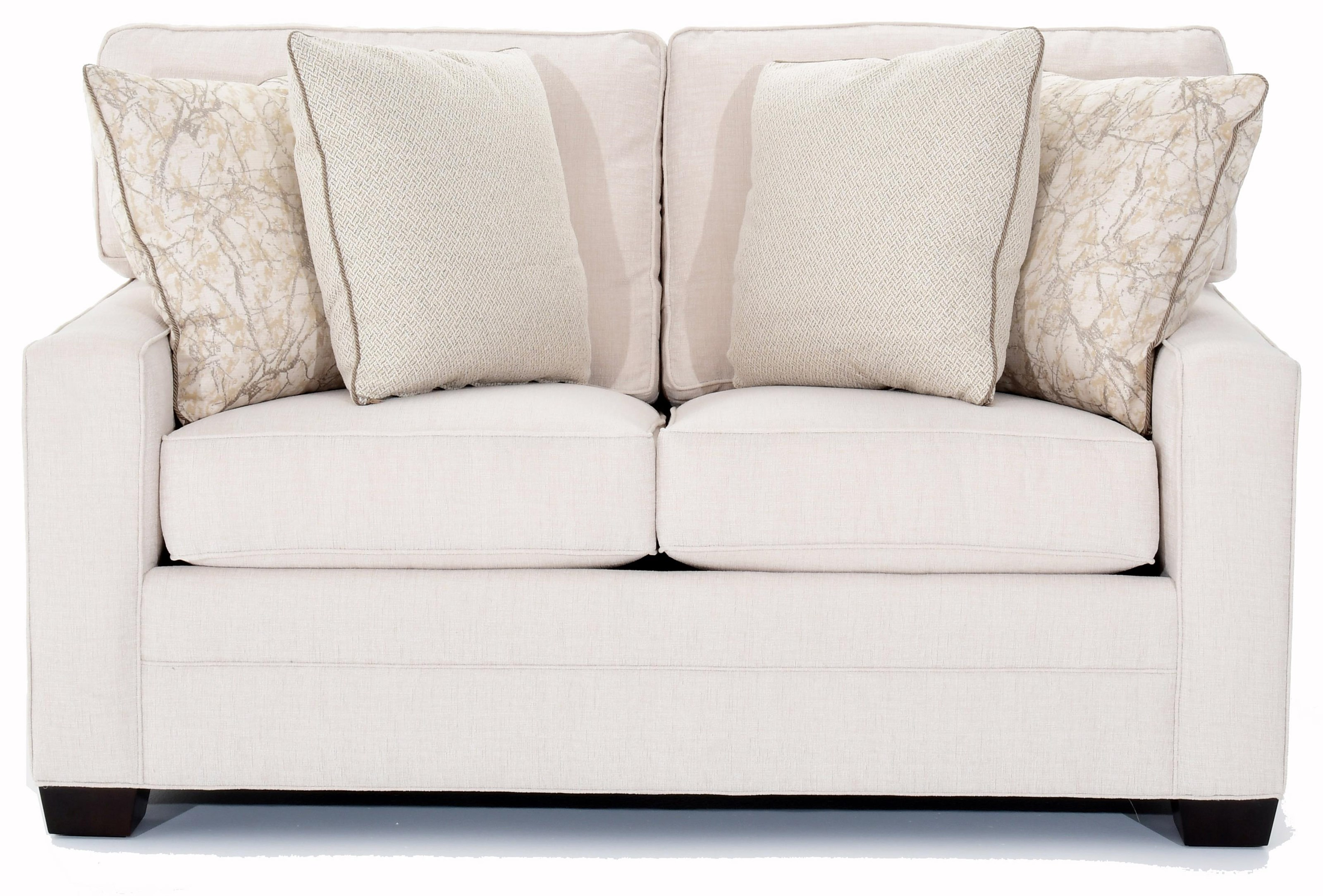 2062 Loveseat by Huntington House at Baer's Furniture