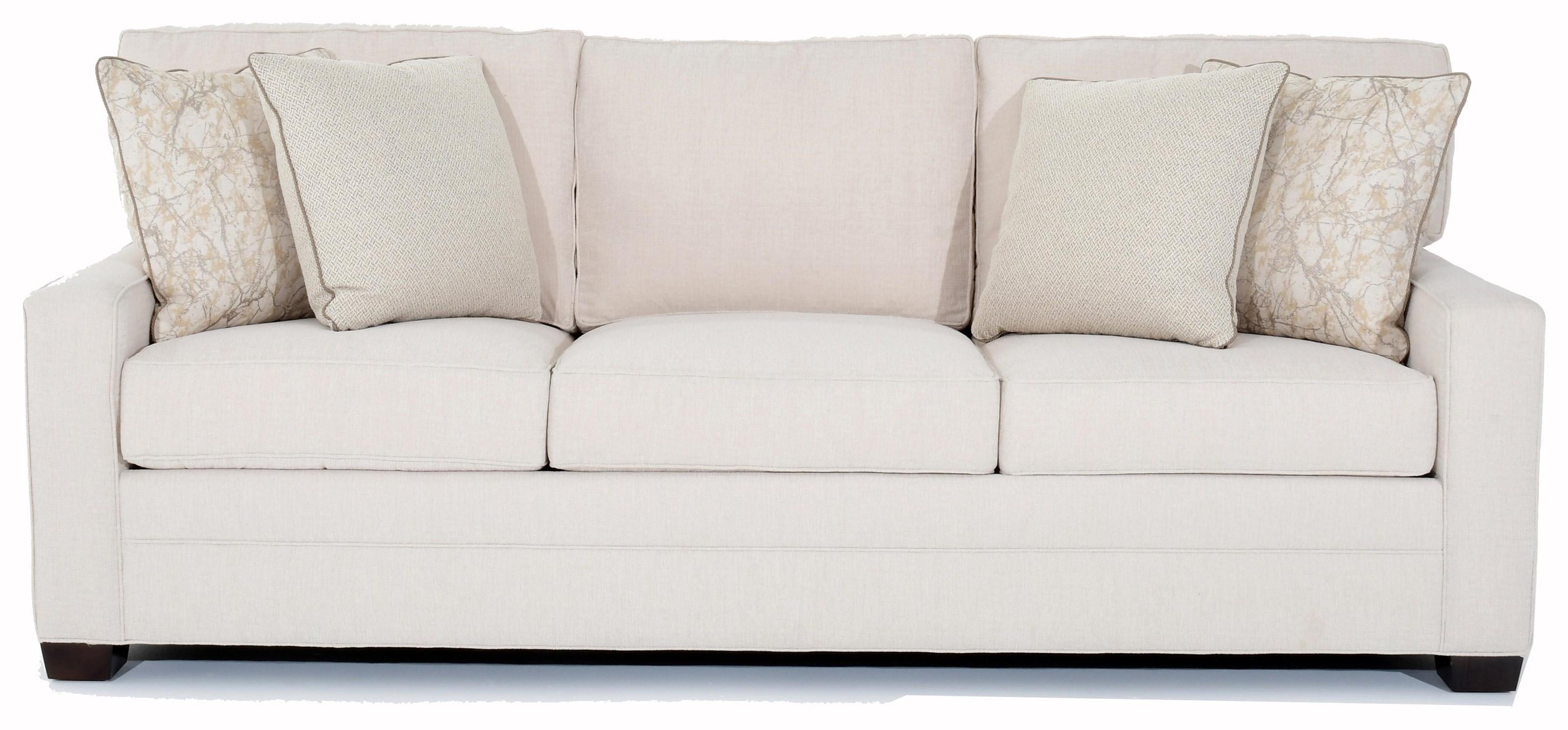 "2062 92"" Sofa by Huntington House at Baer's Furniture"