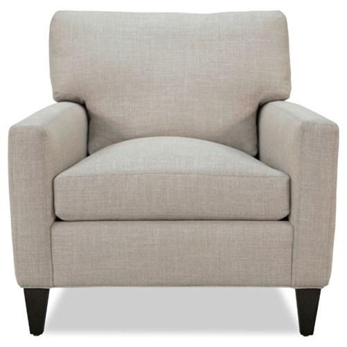 2100 Chair by Geoffrey Alexander at Sprintz Furniture
