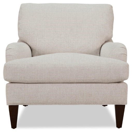 Harper Chair by Huntington House at Belfort Furniture