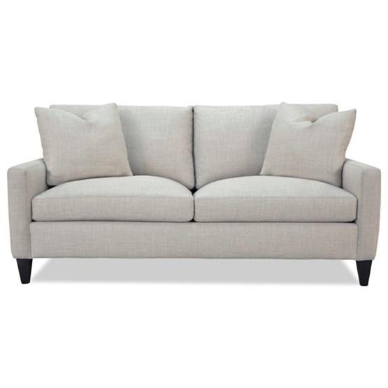 2100 Apartment Sofa by Geoffrey Alexander at Sprintz Furniture