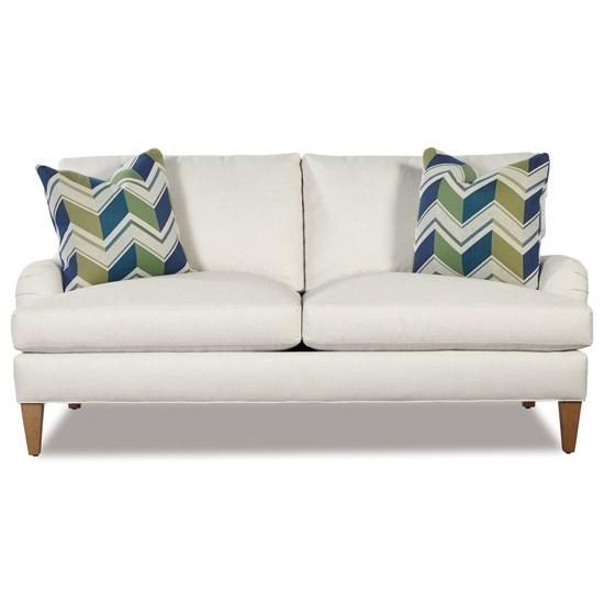 Harper Apartment Sofa by Huntington House at Belfort Furniture