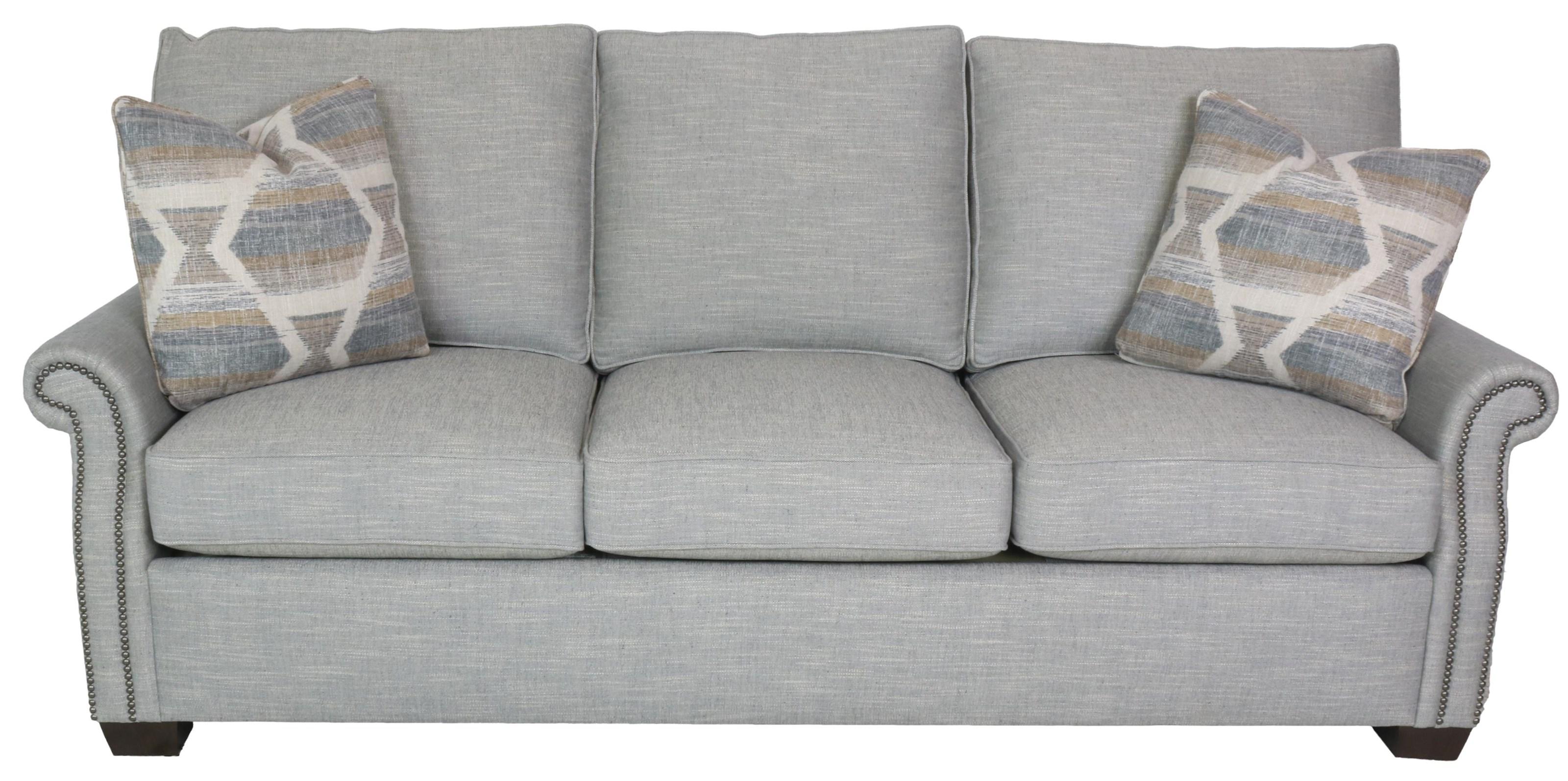 2800 Sofa by Geoffrey Alexander at Sprintz Furniture