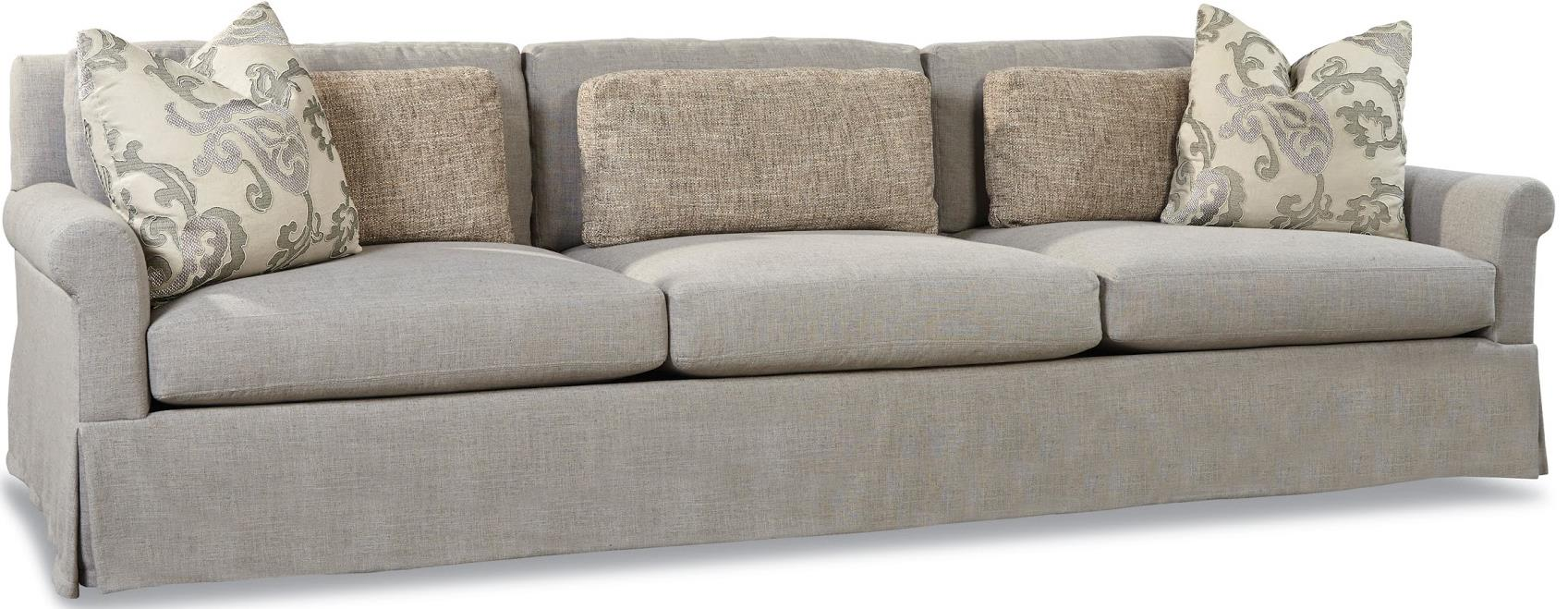 Connor Sofa by Huntington House at Belfort Furniture