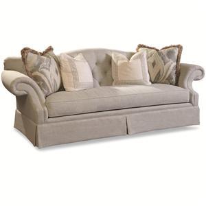 Huntington House 3337 Traditional Sofa