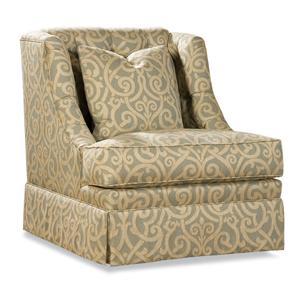 Huntington House 3344 Skirted Chair