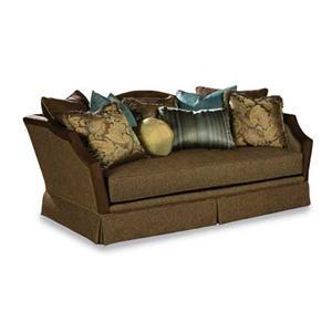 Huntington House 3398 Traditional Sofa